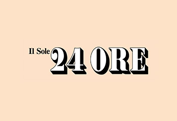 Press News – Il Sole 24 Ore